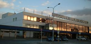 airport schonefeld arrivals