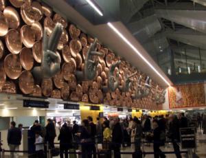 new delhi airport arrivals