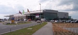 weeze airport departures