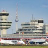 Berlin Tegel Airport departures