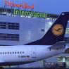 Dusseldorf Airport departures