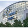 Frankfurt Airport arrivals