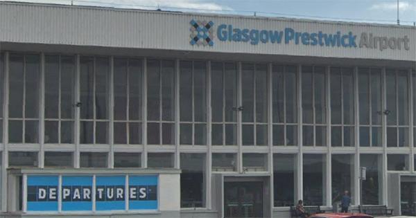 Glasgow-Prestwick-departures-terminal