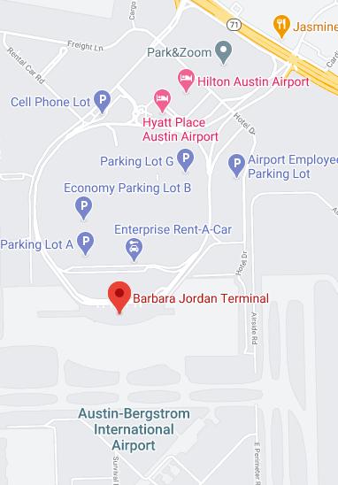 Car Rental Austin Airport