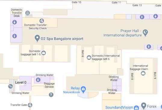 BLR-Kempegowda-Bangalore-Airport-arrivals-hall