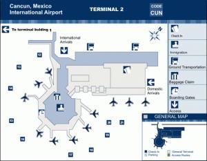 CUN-Cancun-airport-arrivals-terminal-2
