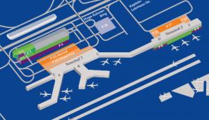Frankfurt-am-Main-FRA-Arrivals-&-departures-airport-map