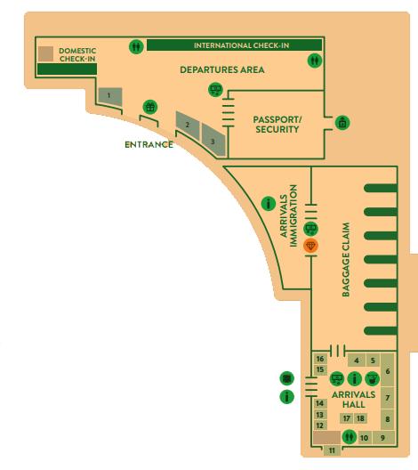 Sangster-Montego-Bay-Airport-Arrivals-MBJ