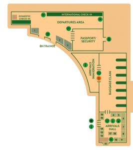 Sangster-Montego-Bay-Airport-Departures-MBJ