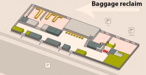 Zaragoza-Airport-arrivals-ZAZ-terminal