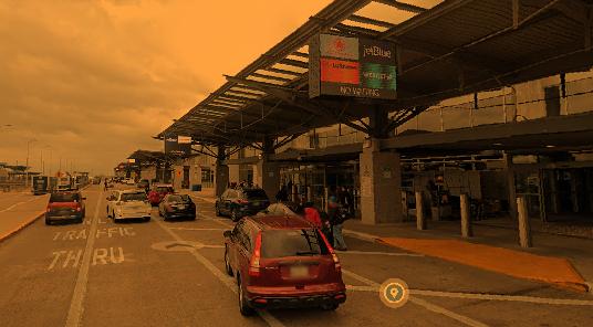 austin-bergstrom-airport-departures-ABIA-drop off