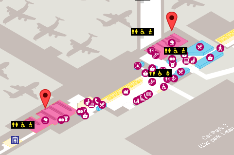 glasgow-airport-arrivals-bagage-claim-area
