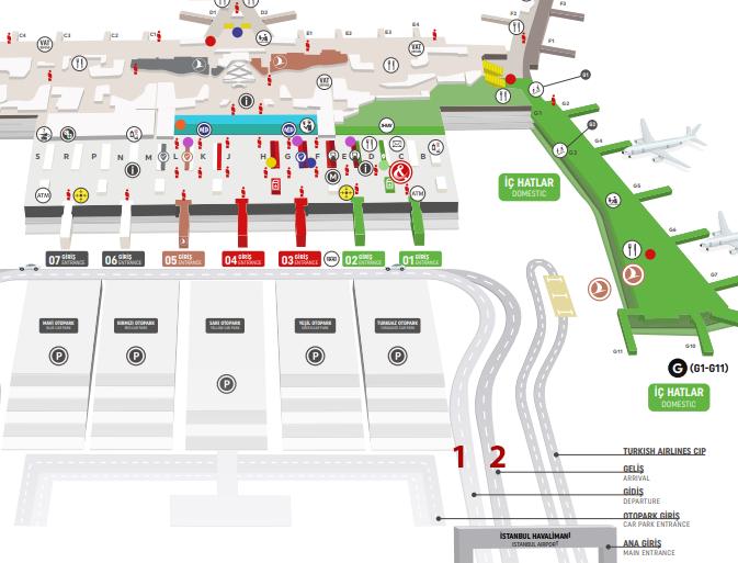 istanbul-airport-departures