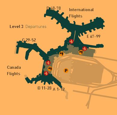 vancouver-airport-departures-YVR-terminal-map