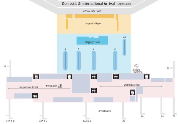 HYD-arrivals-Hyderabad-Rajiv-Gandhi-International-Airport