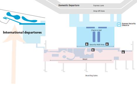 HYD-departures-Hyderabad-Rajiv-Gandhi-International-Airport-terminal-map