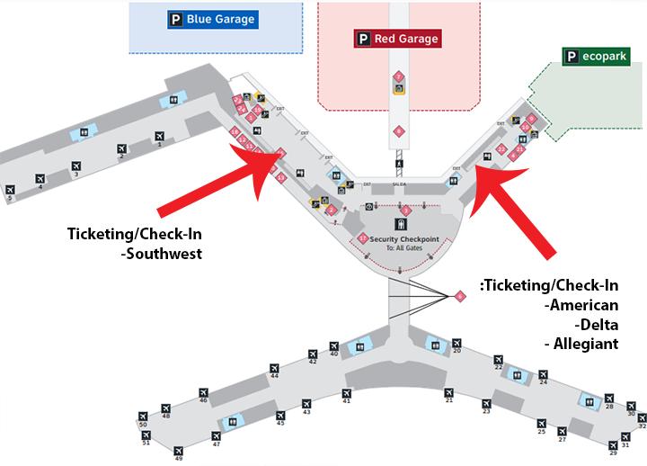 Houston-William-P.-Hobby-Airport-Departures-HOU-ticketing-checkin