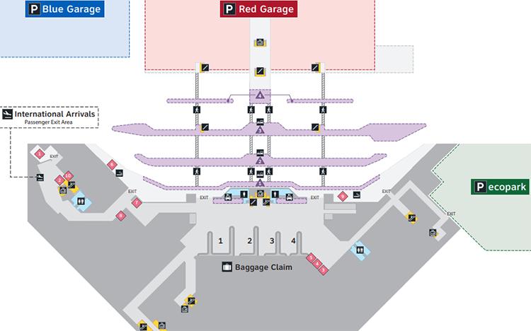 Houston-William-P.-Hobby-Airport-arrivals-HOU-baggage-claim