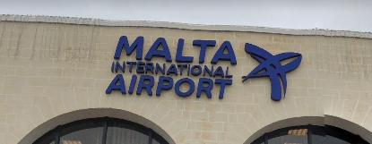 Malta-departures-terminal-building