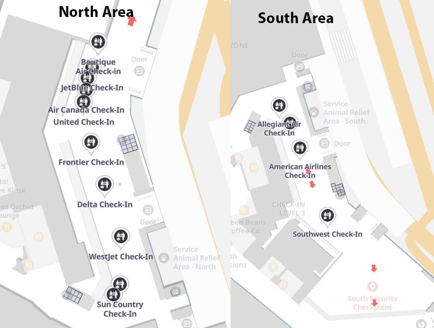 Nashville-Airport-Departures-BNA-checkin-area
