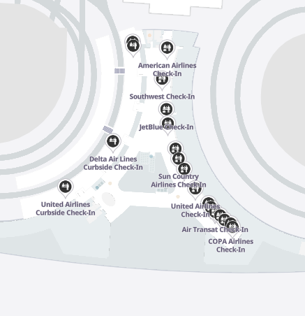 New-Orleans-Louis-Armstrong-Airport-Departures-MSY-check-in-area