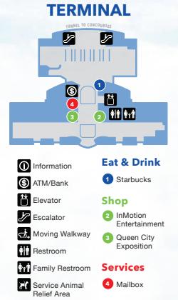 Northern-Kentucky-Cincinnati-Airport-Arrivals-CVG-terminal-ticketing-and-baggage-reclaim