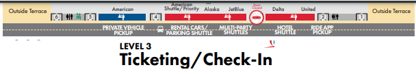 Washington-Ronald-Reagan-Airport-Departures-DCA-check-in-ticketing