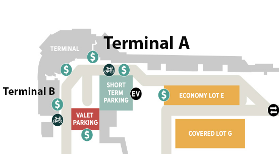 hollywood-burbank-airport-arrivals-BUR-terminal-a-&-b-map