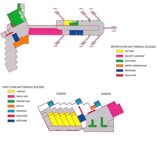rapid-city-airport-arrivals-RAP-terminal-hall