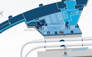 winnipeg-airport-arrivals-YWG-terminal-hall