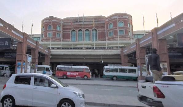 Allama-Iqbal-Airport-Lahore-Airport-arrivals-LHE