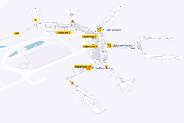 Amsterdam-Schiphol-Airport-Departures-AMS-ticketing-boarding