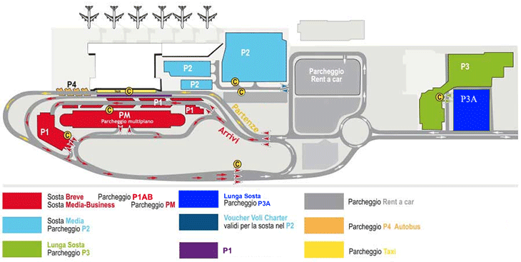 BDS-Arrivals-Brindisi-Airport-parking-map