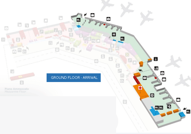 Bologna-Airport-Arrivals-BLQ-Guglielmo-Marconi-Airport-baggage-claim