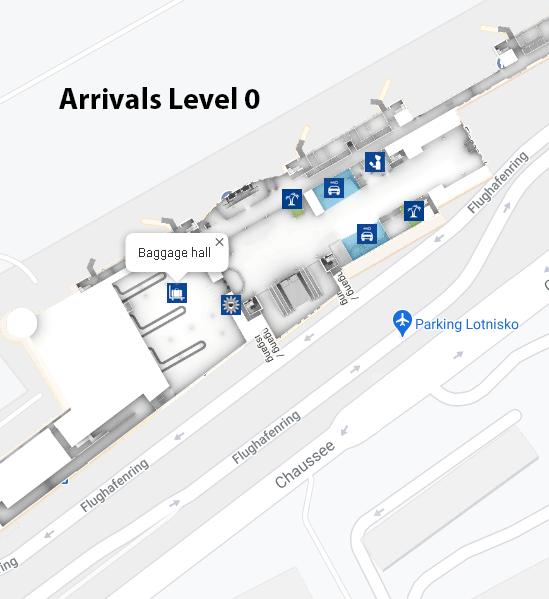 Dortmund-Airport-Arrivals-DTM-map-terminal-level-0
