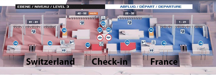 EuroAirport-Basel-Airport-Departures-BSL-&-MLH-Mulhouse-terminal-level-3