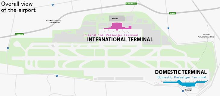 Fukuoka-Airport-Arrivals-FUK-map-airport