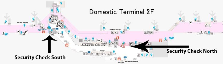 Fukuoka-Departures-domestic-terminal-floor-2F-departures-lobby