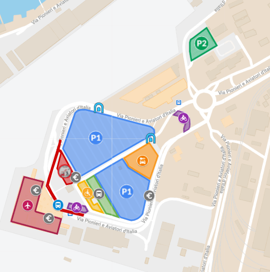 Genoa-Airport-Arrivals-GOA-parking-map