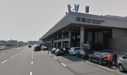 Gimpo-Airport-Arrivals-SEL-international-terminal