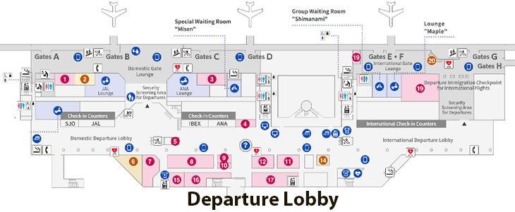 HIJ-Departures-Hiroshima-Airport-departure-lobby