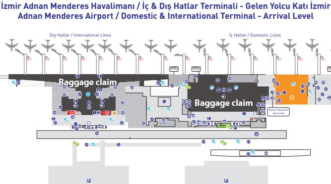 Izmir-Airport-Arrivals-ADB-Adnan-Menderes-Airport-terminal