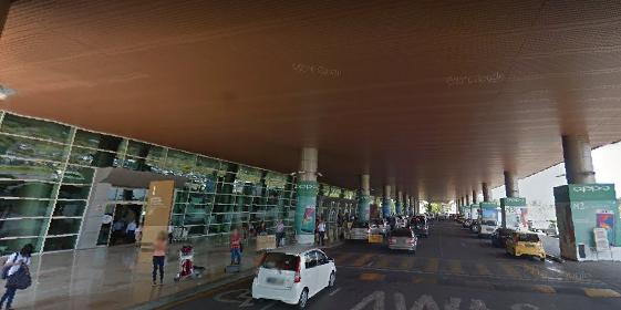 Kuching-Airport-Arrivals-KCH-terminal-level-1