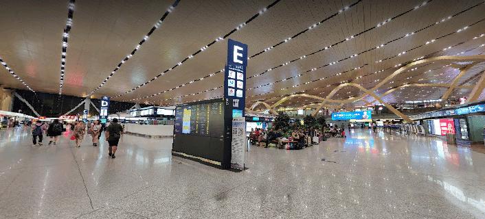 Kunming-Changshui-Airport-Departures-KMG