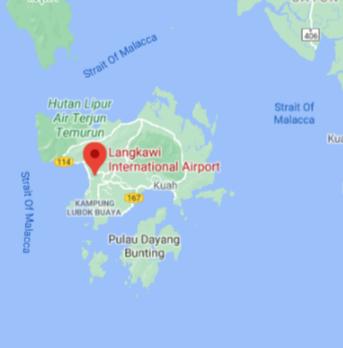 LGK-Departures-&-Arrivals-Langkawi-Airport-island-location