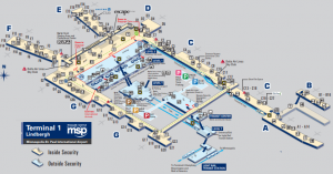 MSP-Arrivals-Minneapolis-saint-paul-Airport-Terminal-1level-1-baggage-claim