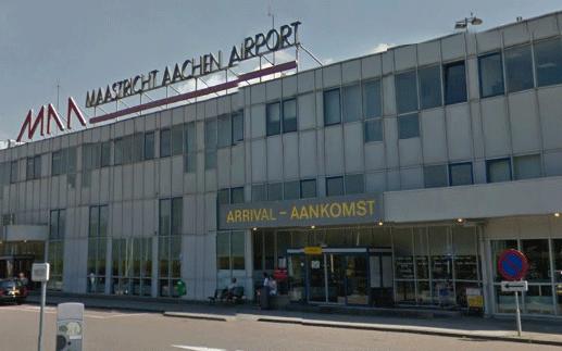 Maastricht-Aachen-Airport-Arrivals-terminal