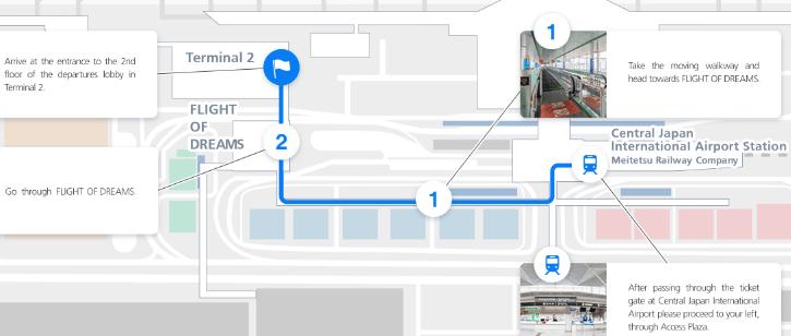 Nagoya-Chubu-Centrair-Airport-Arrivals-NGO-railway-route