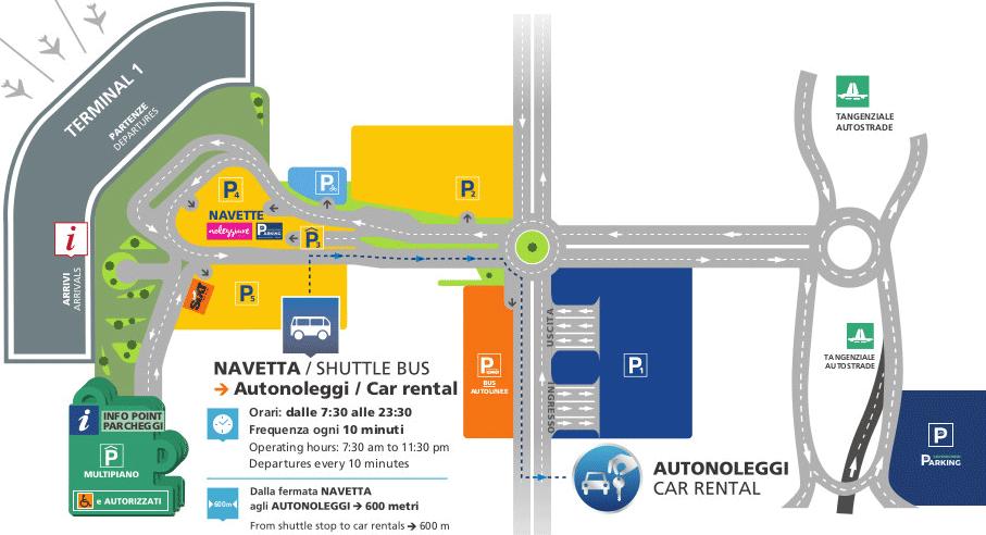 Naples-Airport-Arrivals-NAP-PARKING-MAP
