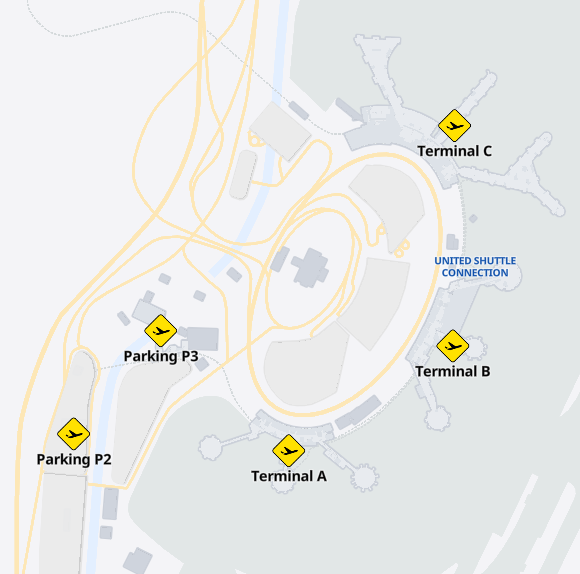 New-York-Newark-Airport-Departures-EWR-terminals-and-parking